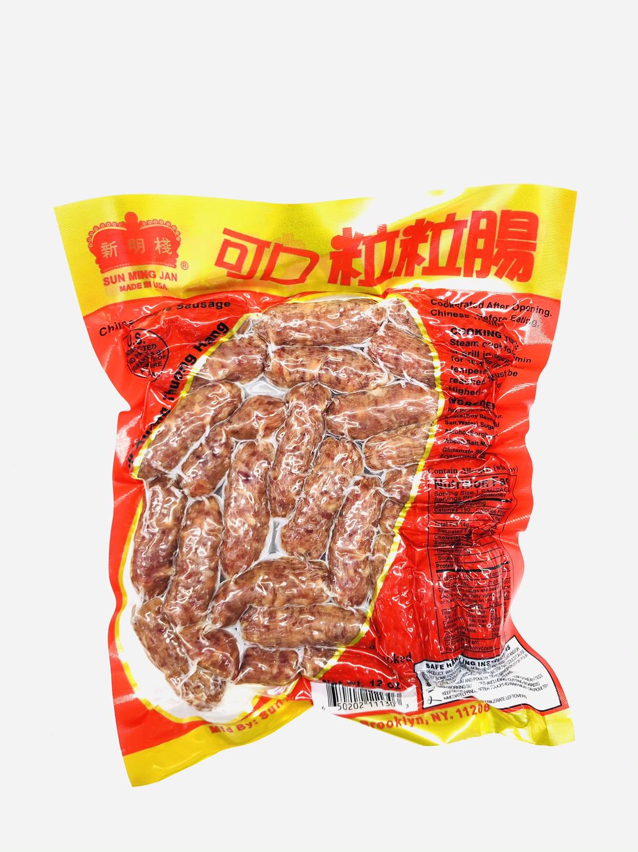 GROC【杂货】❄新明栈 可口粒粒肠 12oz