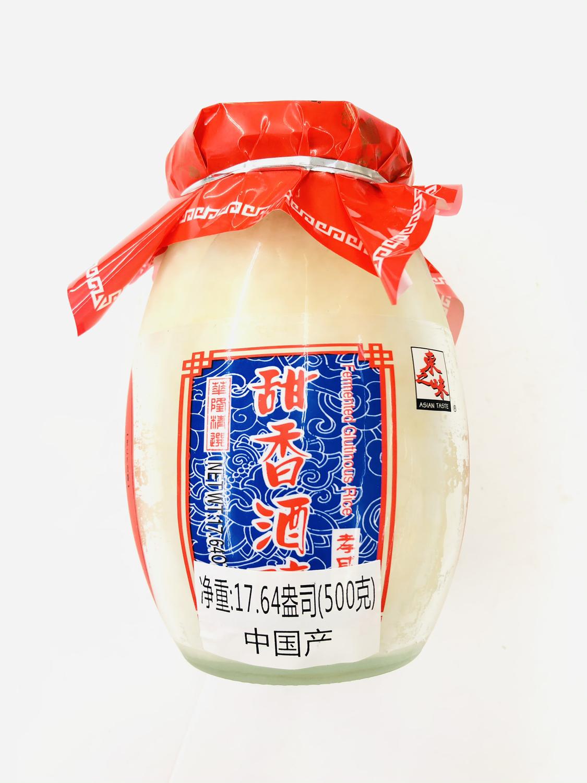 GROC【杂货】❄东之味 甜香酒酿 17.64OZ(500G)