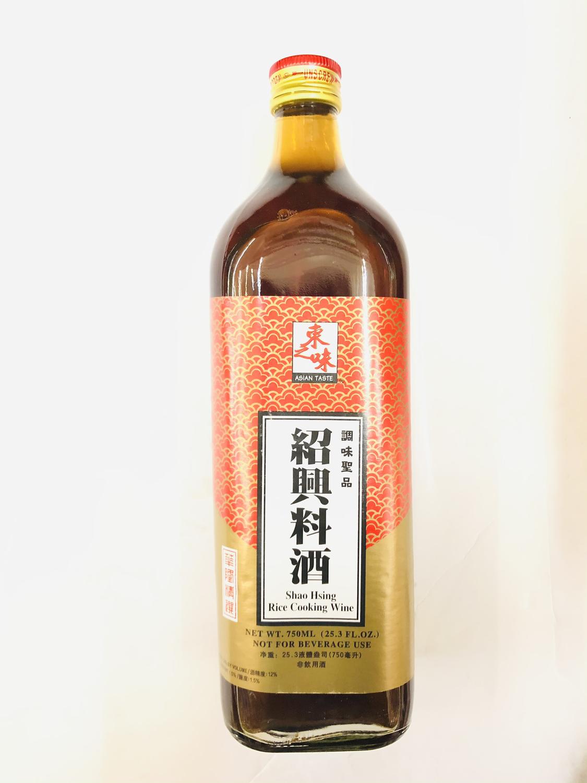 GROC【杂货】东之味 绍兴料酒 750ML