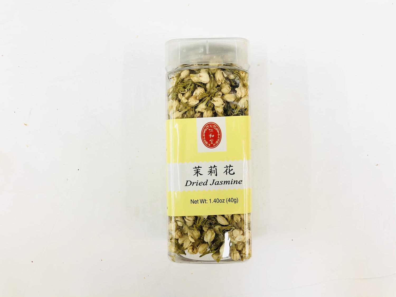 GROC【杂货】仁和堂 茉莉花 1.40oz(40g)