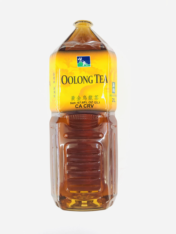 GROC【杂货】悦氏 黄金乌龙茶 67.6FL OZ (2L)