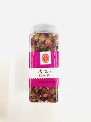 GROC【杂货】仁和堂 玫瑰花 2.81oz(80g)