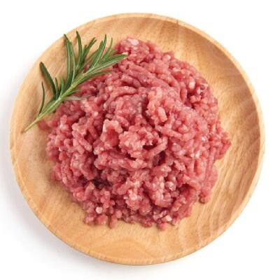 全瘦绞肉~2lbs Ground Pork (Lean)