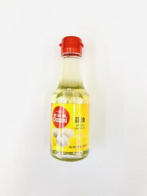 GROC【杂货】吉祥牌 蒜油 5 fl.oz. (150ml)