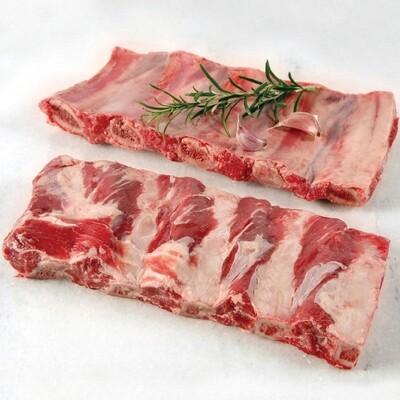 排骨 ~2lbs Pork Ribs/ Pork Spare Ribs (Prodocut of USA) ~2lbs