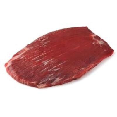 炒嫩牛肉 /pk ~1.5lbs Flank Steak (Product of USA) ~1.5lbs