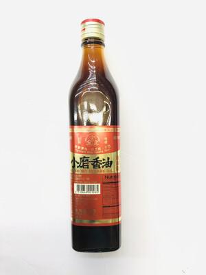 GROC【杂货】金瑞益 小磨香油 17.6oz(500g)