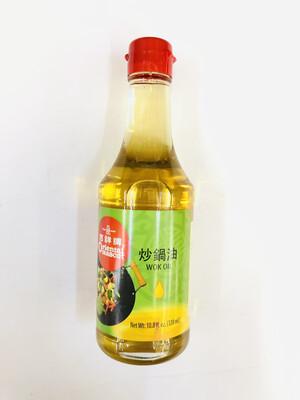 GROC【杂货】吉祥牌 炒锅油 10.8 fl.oz. (320ml)