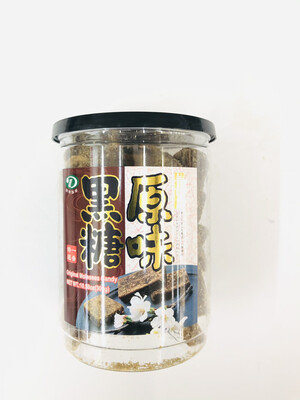 GROC【杂货】原味黑糖 10.58oz(300g)