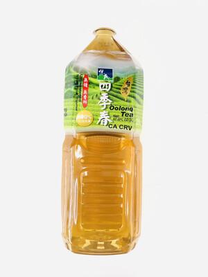 GROC【杂货】悦氏 台湾四季春 无糖无香料 67.6FL OZ (2L)