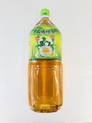 GROC【杂货】古道 绿茶茉莉香 经典原味 67.6FL.OZ/2000ML