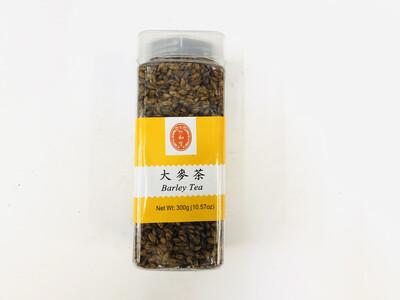 GROC【杂货】仁和堂 大麦茶 300g(10.57oz)