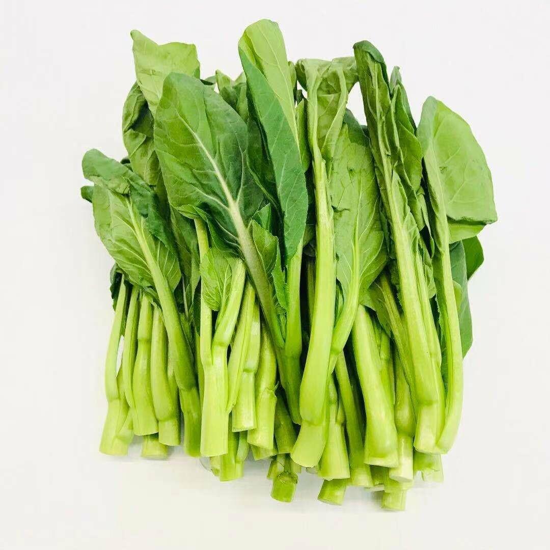 VEG【蔬菜】油菜苗1份 ~约1.7lbs