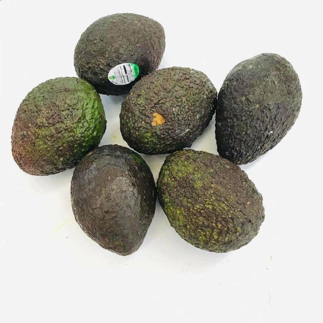 奶油果3个 Avocado 3pcs