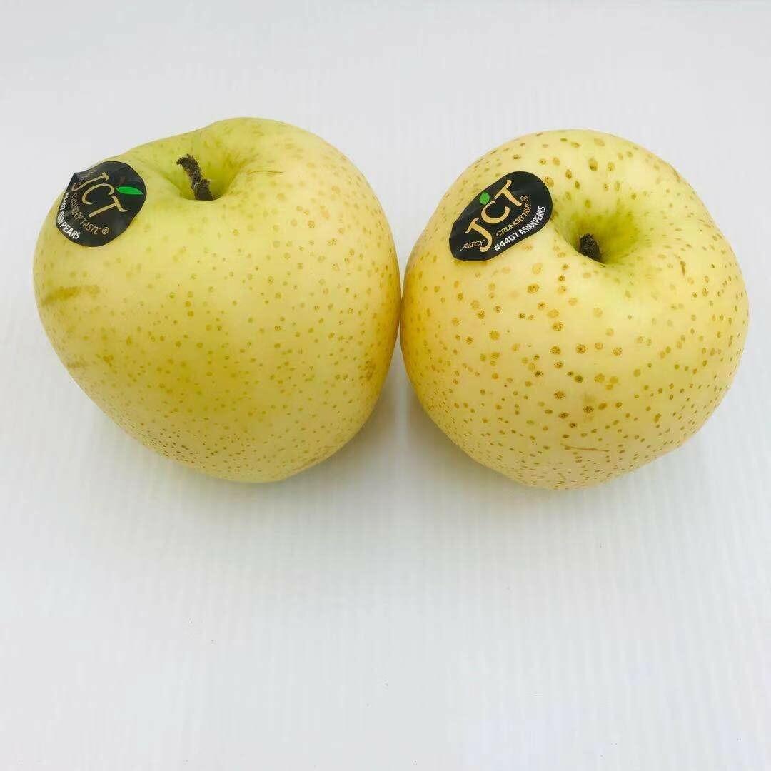 FRUI【水果】JCT黄金梨2个 ~约2lbs