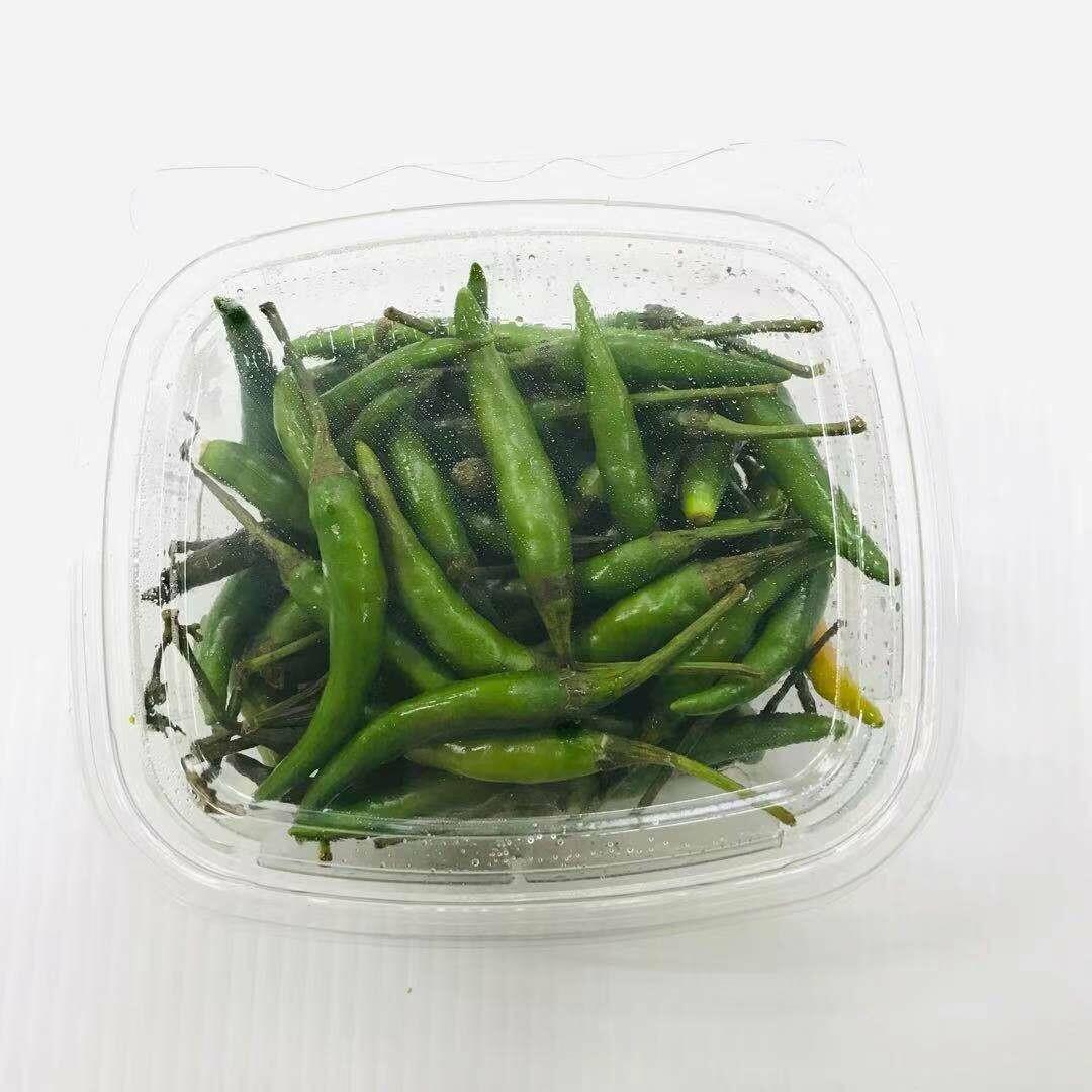 VEG【蔬菜】泰国小辣椒(青) ~约0.5lb