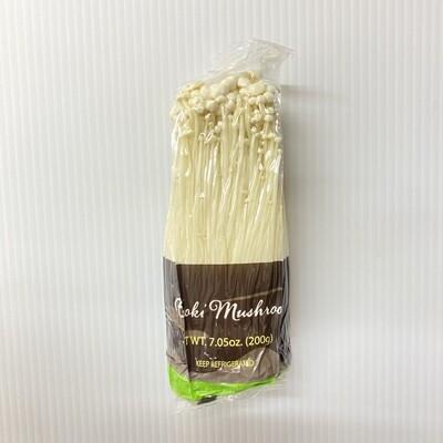 金针菇 1包 Enoki Mushroom~150g
