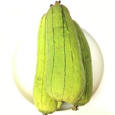 VEG【蔬菜】丝瓜 ~约1lb