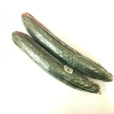 VEG【蔬菜】英国黄瓜1根