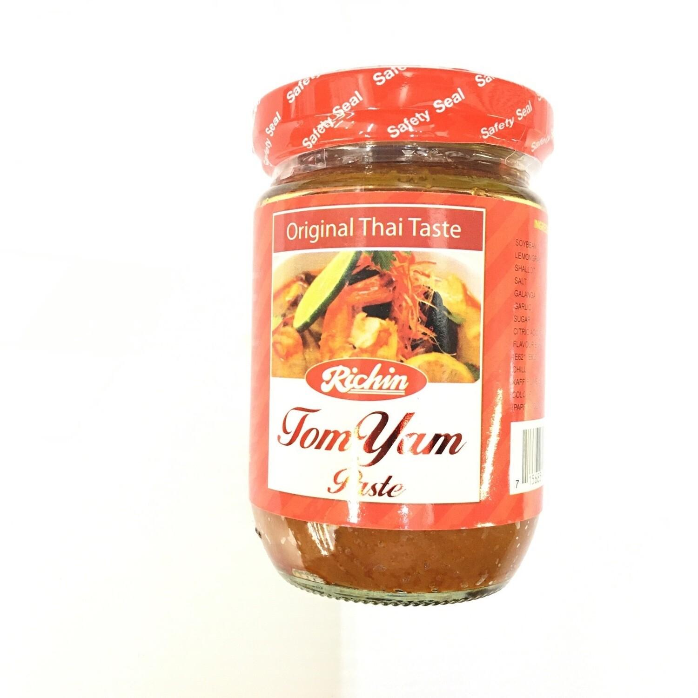 GROC【杂货】Richin 泰国冬荫酱 227g