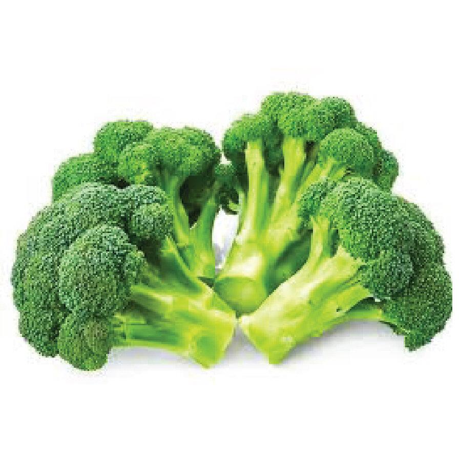 西兰花一份 / 2pcs~1.7lbs Broccoli ~1.7lbs