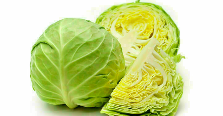 台湾高丽菜 一个~2.4lbs Taiwan Cabbage USA/Mexico ~2.4lbs