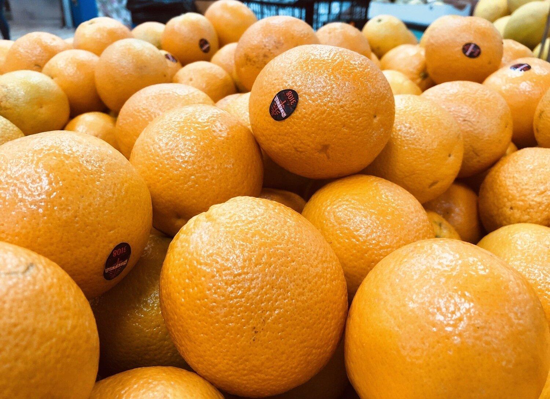 德州橙 Orange Texas ~2lb
