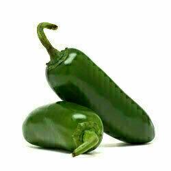 墨西哥辣椒 一份~0.5lbs Jalapeno USA/Mexico ~1lbs