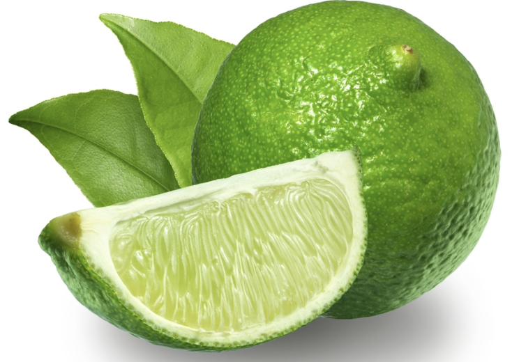 青柠檬 ~3个 Green Lemon ~3cs