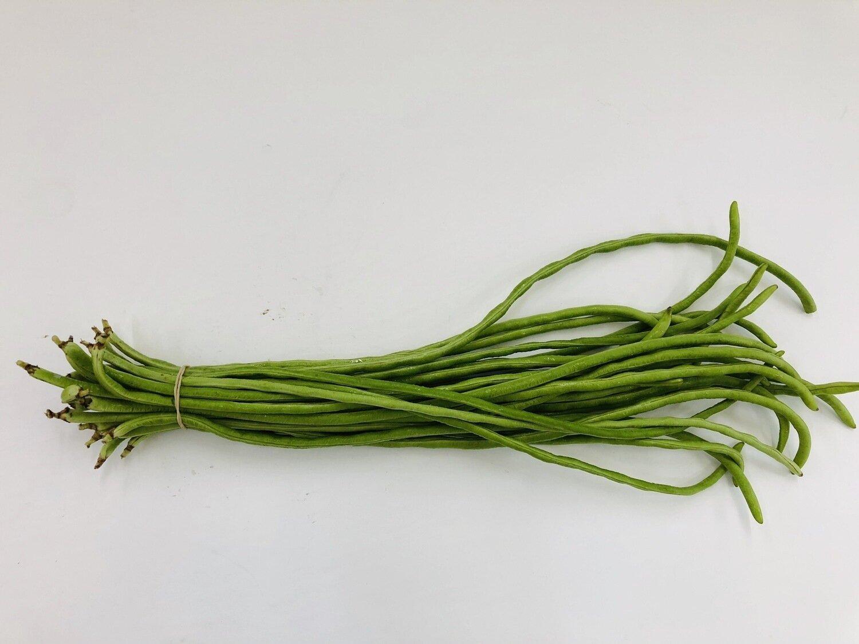 长豆角 一份White Long Bean~0.94lb