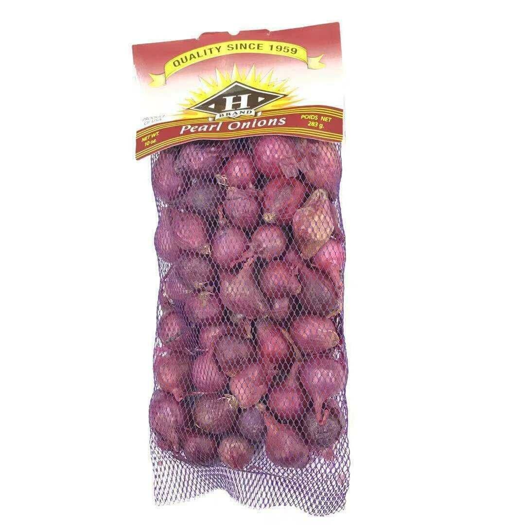 VEG【蔬菜】袋装红葱头 10oz(283g)