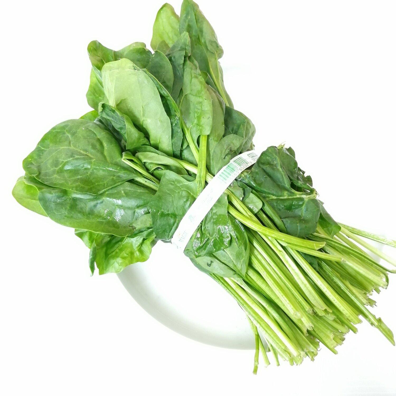 VEG【蔬菜】美国菠菜1份