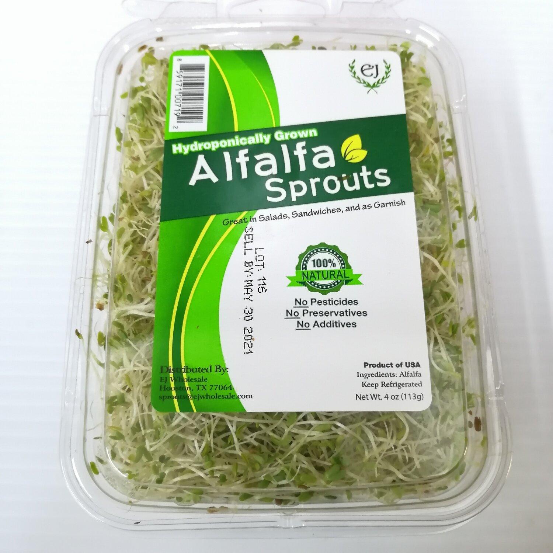 VEG【蔬菜】芽苗菜1盒