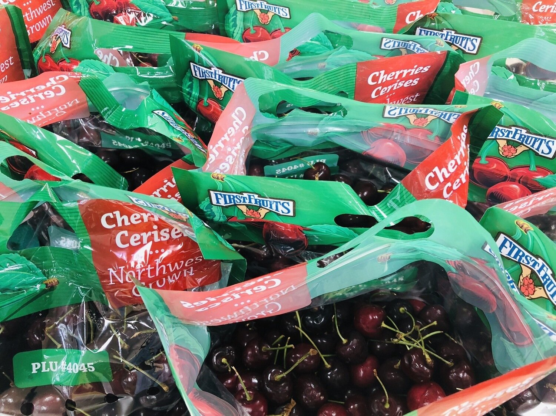 红樱桃 RED CHERRY~1.8 lb