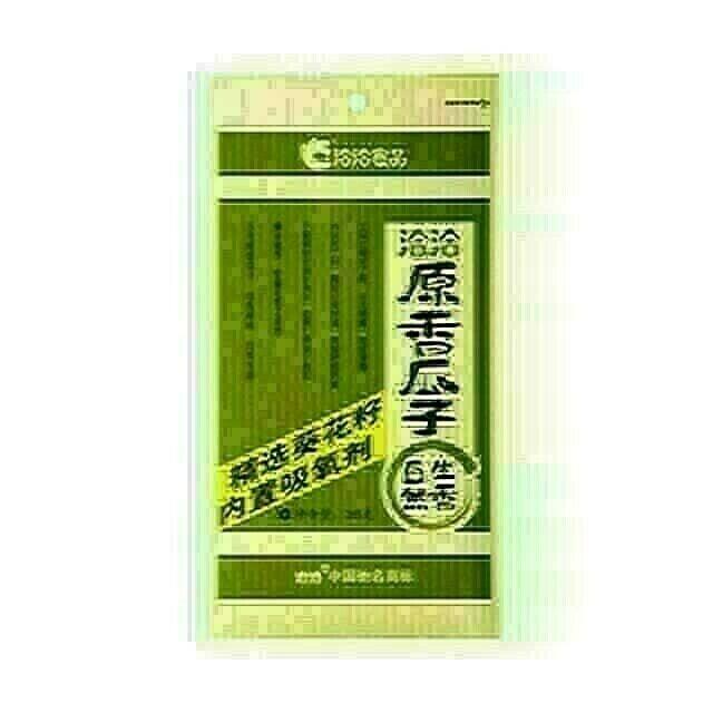 恰恰原香瓜子 ChaCha Roasted Sunflower Seeds Natural Flavor 250g (8.82 oz)