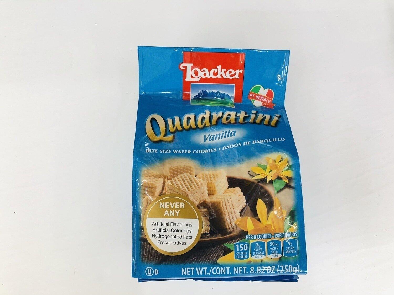 Loacker Vanilla ~8.82OZ(250g)
