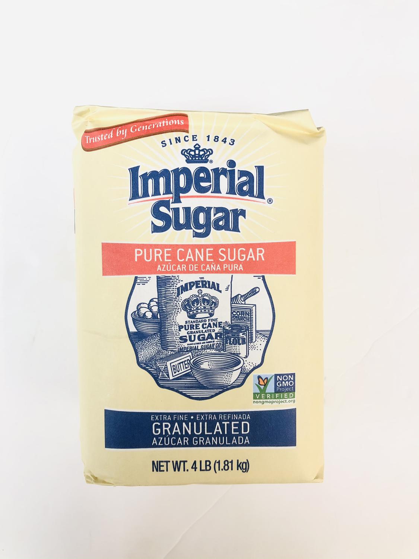 GROC【杂货】Imperial 黄砂糖 4LB(1.81kg)