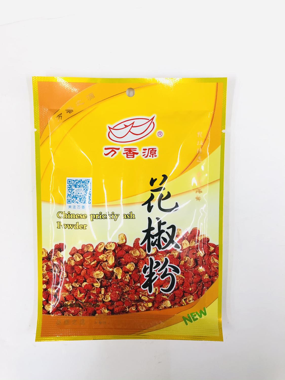 GROC【杂货】万香源 花椒粉 25g