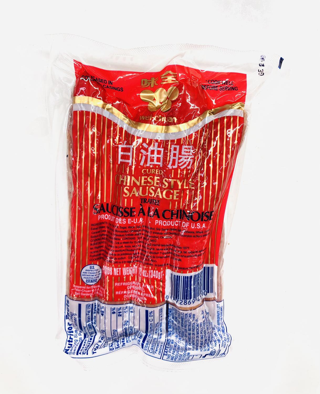 GROC【杂货】❄味全 白油肠 12oz(340g)