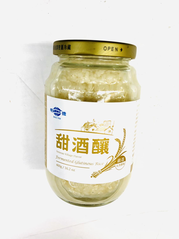 GROC【杂货】❄明德 甜酒酿 460g/16.2oz
