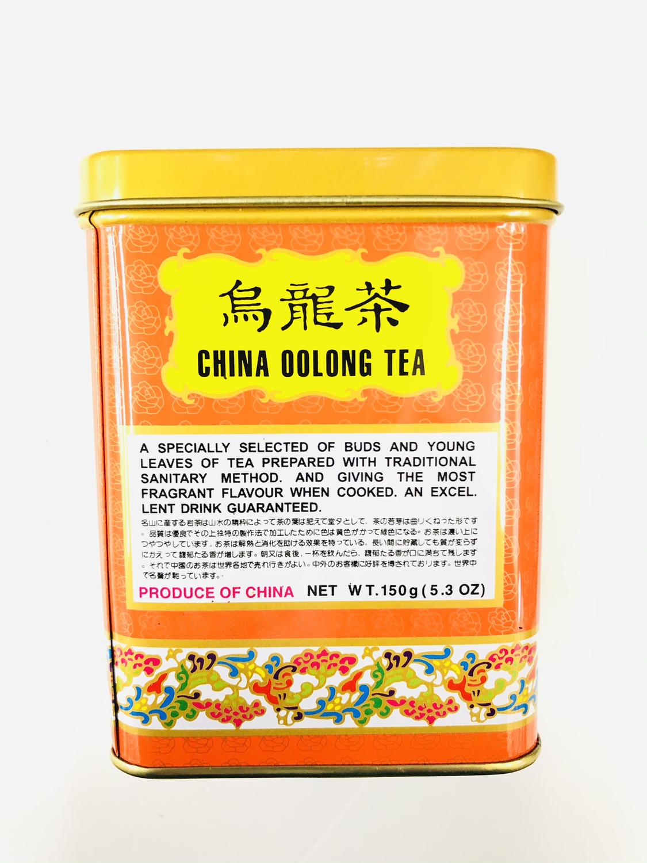 GROC【杂货】金龙牌 乌龙茶 150g(5.3oz)
