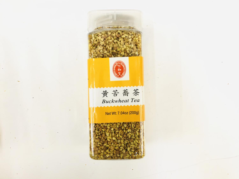 GROC【杂货】仁和堂 黄苦荞茶 7.04oz(200g)