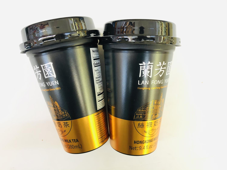 GROC【杂货】兰芳园 丝袜奶茶 9.4fl.oz(280ml)