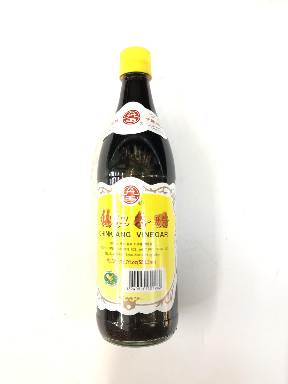 GROC【杂货】丹王 镇江香醋 18.7fl.oz(554.3ml)