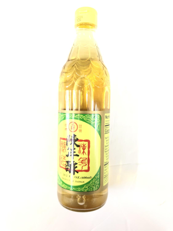 GROC【杂货】工研 陈年酢 20.2FL.OZ(600ml)