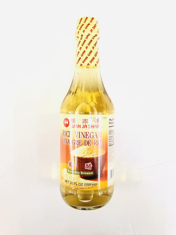 GROC【杂货】万家香 米醋 20FL OZ (595ml)