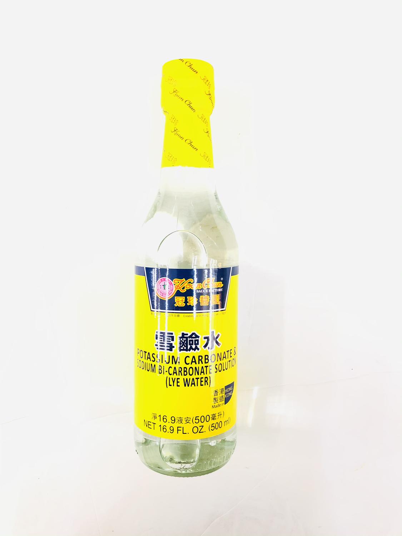GROC【杂货】冠珍酱园 雪碱水 16.9FL.OZ. (500ml)
