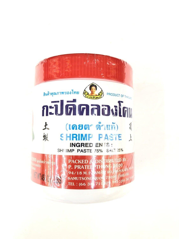虾酱 SHRIMP PASTE~454G