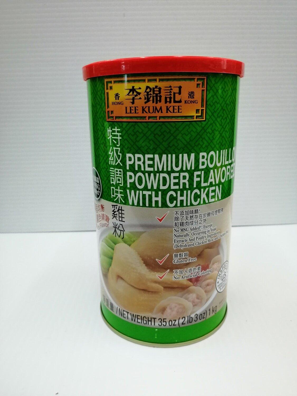 GROC【杂货】李锦记 特级调味鸡粉 35oz(1kg)
