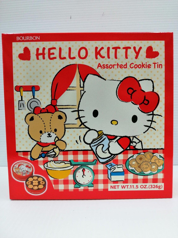 GROC【杂货】HELLO KITTY 曲奇饼干 11.5OZ(326g)